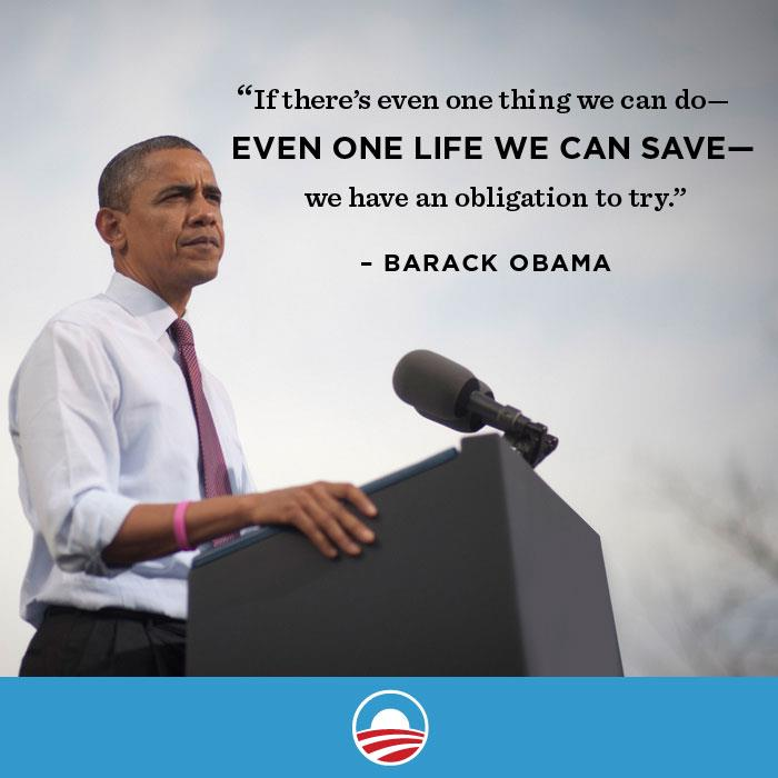 President Barack Obama's Words, USA